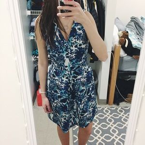 H&M Day Party Dress